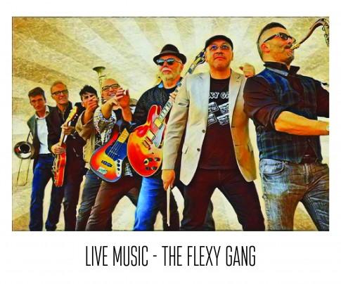 FLEXY GANG Ska, Rockabilly & More 07 04 Flexy Gang 01 6357525665cc1686636a8b8d53a2e7ac