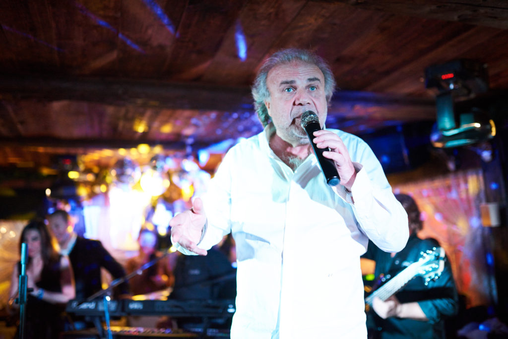 Moritzino Nights Jerry Cala 1