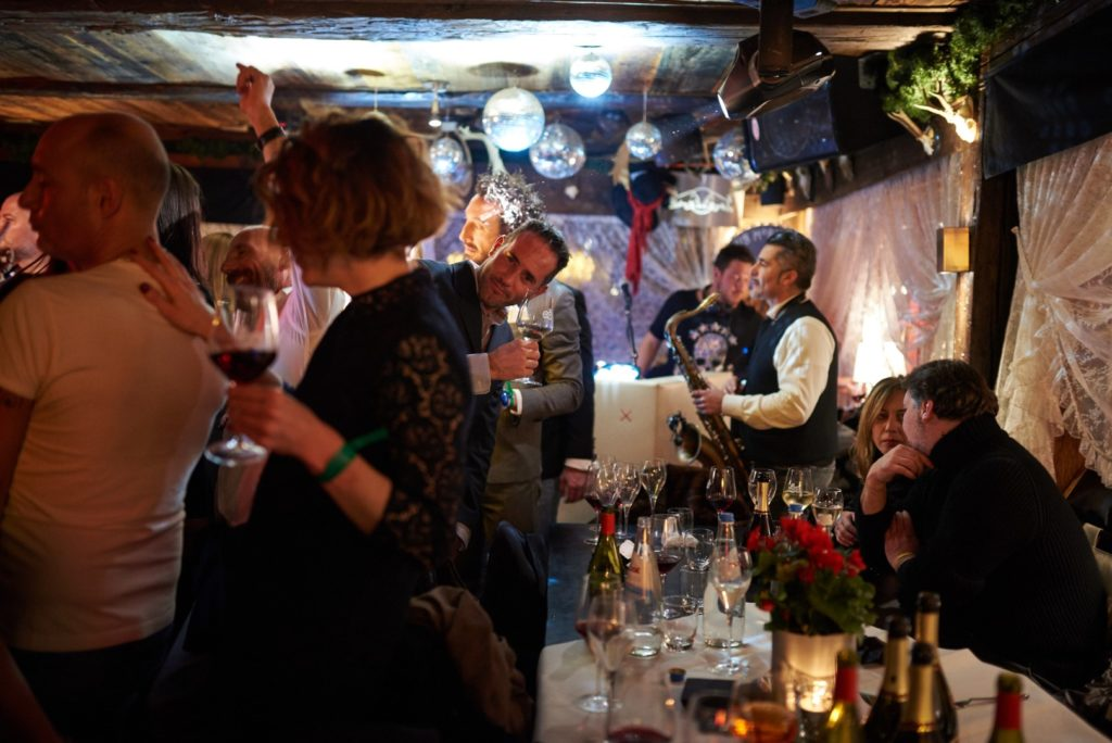50 Years Party Moritzino 50esimo 231