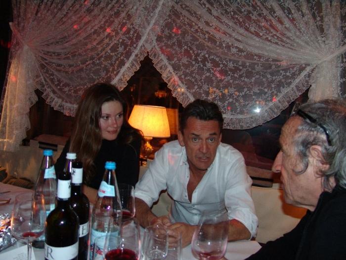 Cena al Moritzino foto 20131104 1424188102