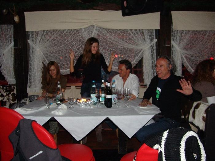 Cena al Moritzino foto 20131104 1760195731
