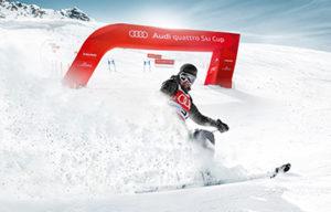 Eventi quattro ski cup