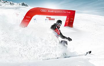 Audi quattro Ski Cup quattro ski cup
